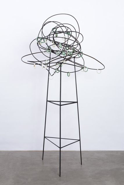 , 'Floating No. 1,' 2015, Galerie Urs Meile