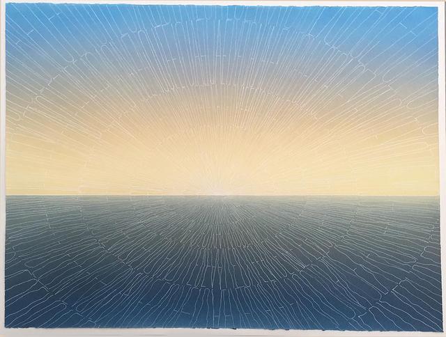 Thomas Broomé, 'SunScream', 2018, Bendana | Pinel