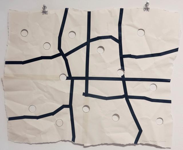 , 'Untitled,' 2013, Edward Thorp Gallery