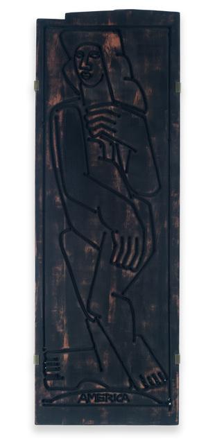 , 'Birth of Venus in Black,' , Joanne Artman Gallery
