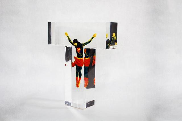 , 'Superman Jesus ,' 2018, Artist's Proof