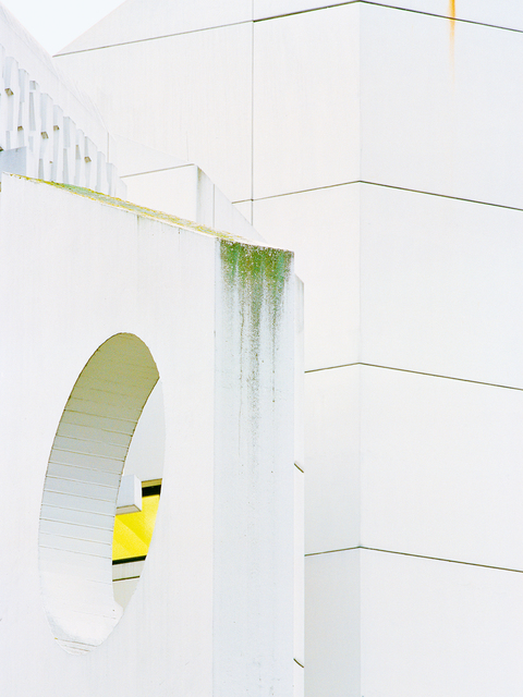 ", 'Untitled, from the series ""Das Eck"" 9,' 2016, Galerie Kornfeld"