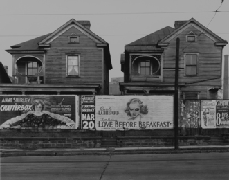Houses and Billboards, Atlanta