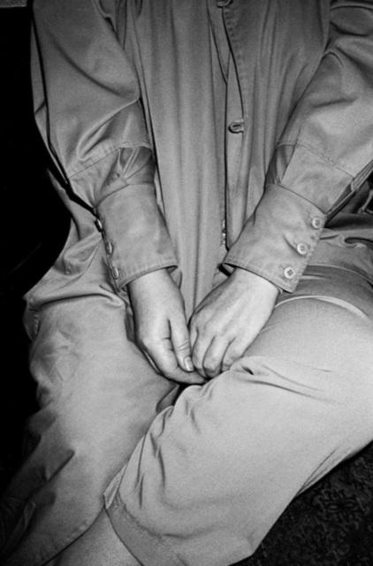 Paddy Summerfield, 'Empty Days IV. ', 1989, ALMANAQUE fotográfica