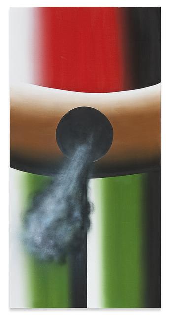 , 'Untitled (Ohne hand und Fuss 2),' 2014, Norma Mangione