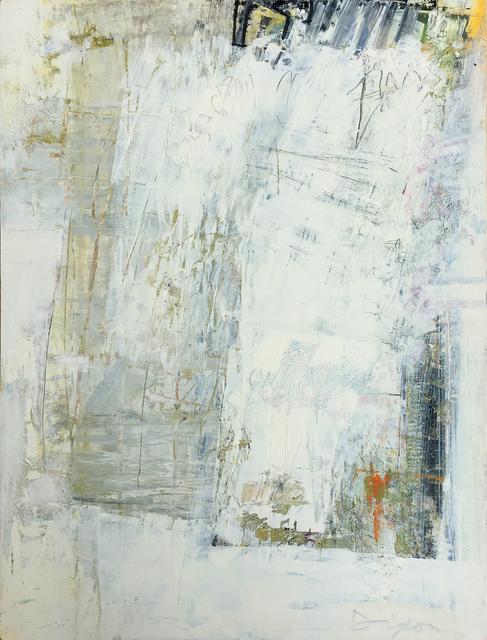 , 'page,' 2018, 203 Fine Art
