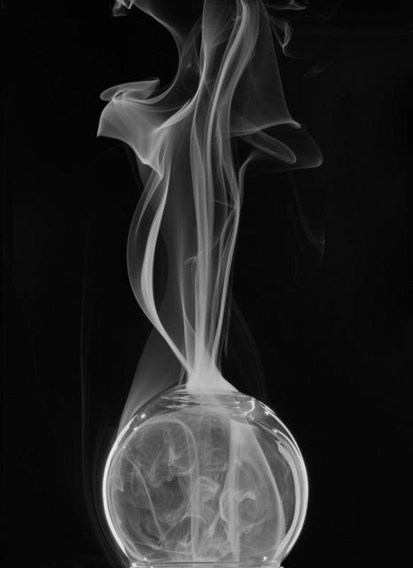 , 'Untitled, El alma series,' 2016, Patricia Conde Galería