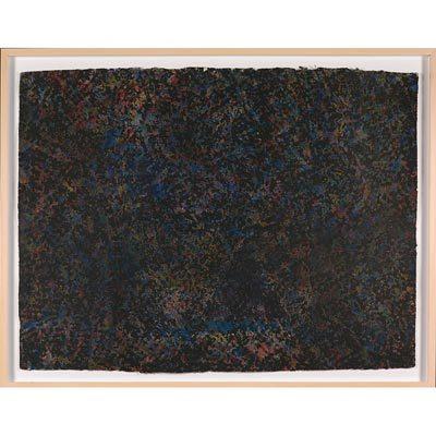 Sam Gilliam, 'Coffee Thyme', 1981, Seraphin Gallery