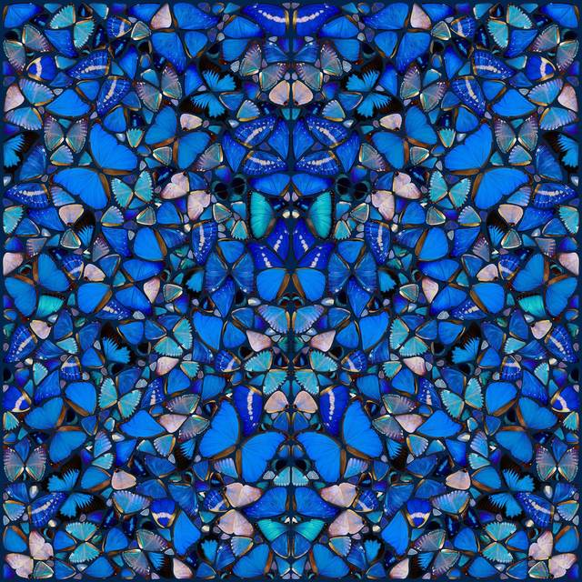Damien Hirst, 'H6-1 Mercy', 2019, Lougher Contemporary