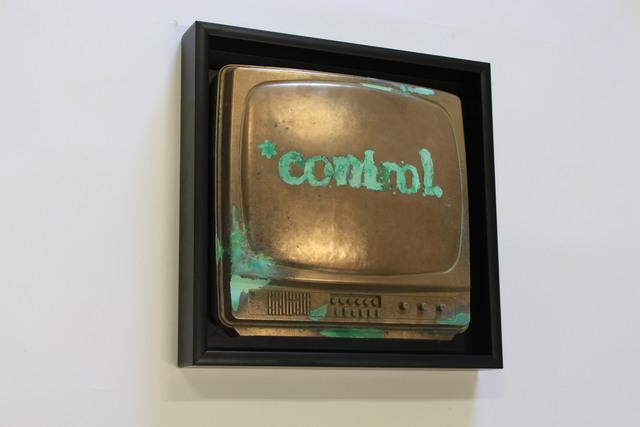, 'Error TV *Control,' 2016, Modus Art Gallery