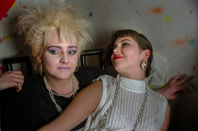 , 'Teenage Punks @ Medusa Disco 1985,' , Hong Kong Arts Centre