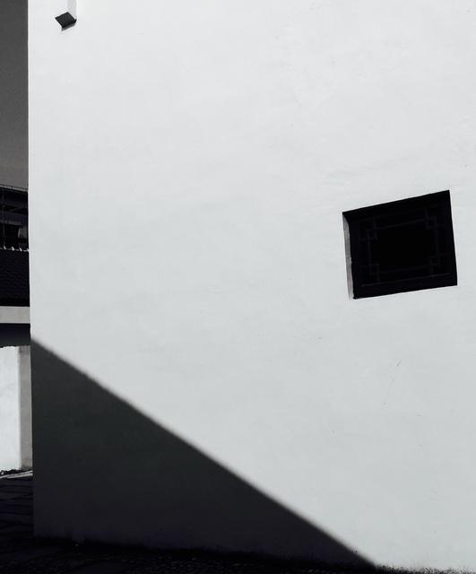 , 'Jinze S2,' 2016, PIFO Gallery