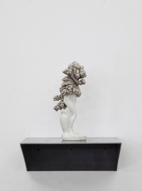 , 'Untitled (Single),' 2015, Moran Bondaroff