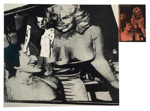 , 'Big Girls,' 1986, Contemporary Arts Museum Houston