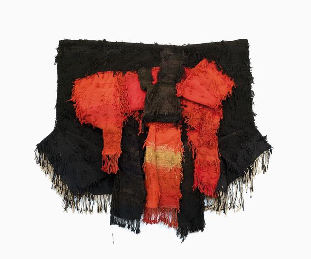, ' Colors coneguts (Couleurs connues),' 1980, Galerie Nathalie Obadia