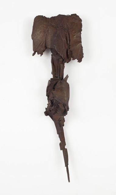 , 'Lothario,' ca. 1966, Allan Stone Projects