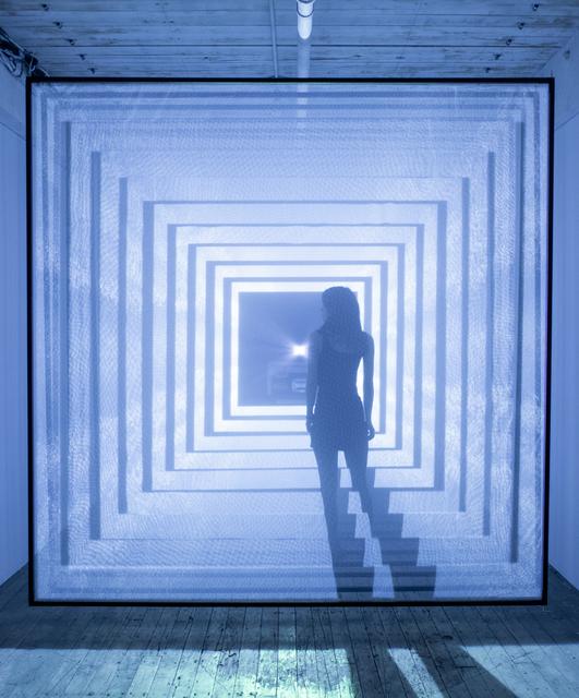 , 'DAYDREAM,' , Bluerider ART
