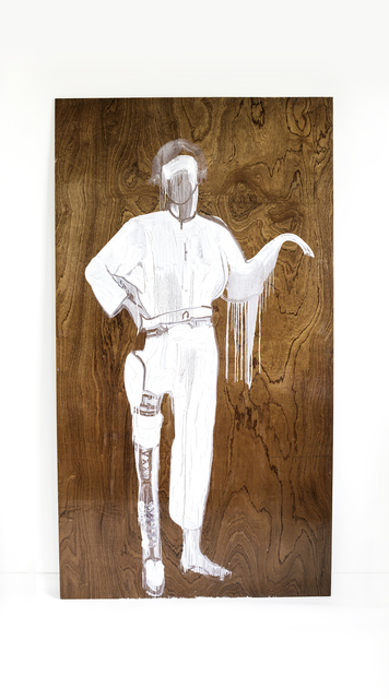 , 'Appendage ,' 2016, Arusha Gallery