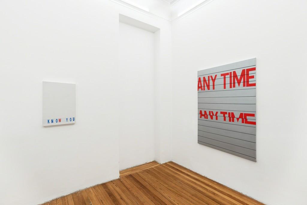 Todd Norsten, Palookaville at Federica Schiavo Gallery
