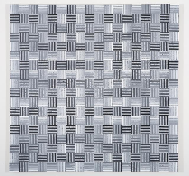 , 'Capture 1,' 2012-2013, Neubacher Shor Contemporary