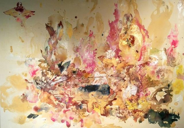 , 'Vessel,' 2019, Deborah Colton Gallery