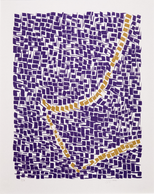 , 'Untitled (AP),' 1991, Cecilia de Torres, Ltd.