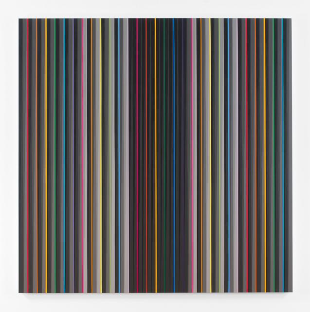 , 'Intensification (Domicile),' 2014, Minus Space
