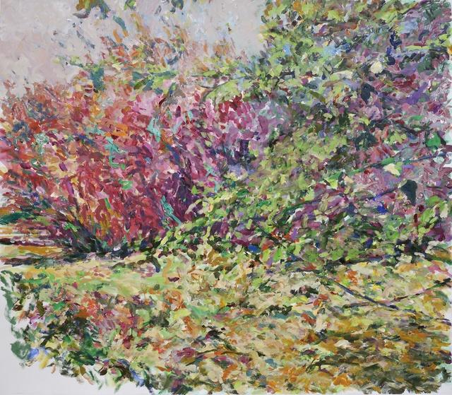 , 'Vida Terrestre,' , Maybaum Gallery