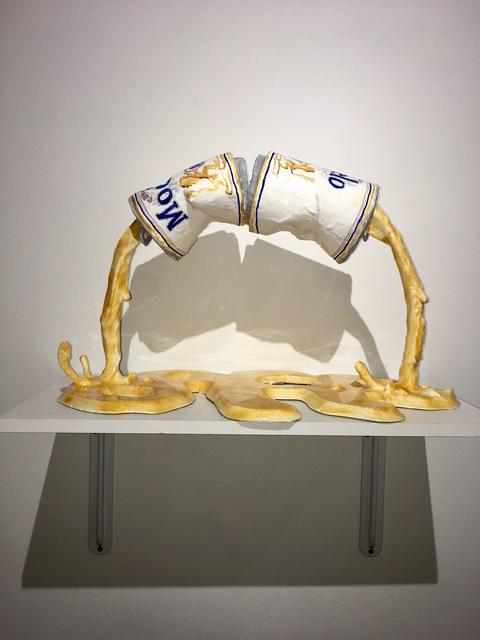 , 'BFF,' 2017, Castor Gallery