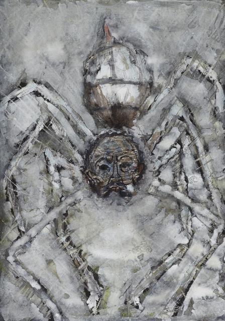 , 'Araña inofensiva (The Harmless Spider),' 2017, Latin American Masters