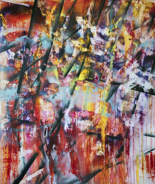 , 'NDST,' 2018, Nancy Littlejohn Fine Art