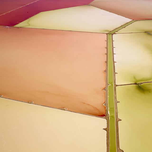 David Burdeny, 'Saltern Study 4, Great Salt Lake, UT', Gilman Contemporary
