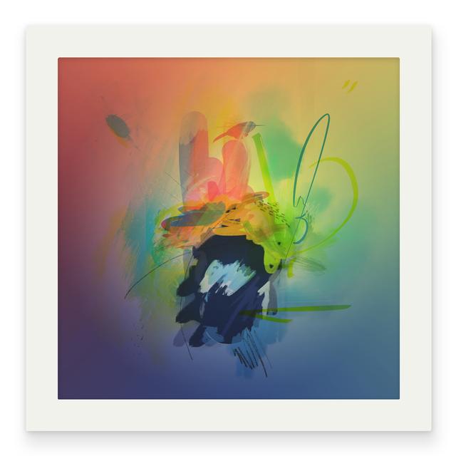 Jadon Ulrich, '16-27-Y-3-B-17-R', Helikon Gallery & Studios