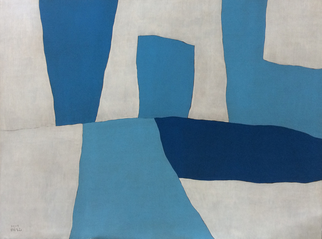 , '-ASPAC- ,' 2005, Whitestone Gallery