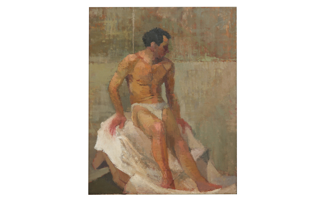 Bernard Myers, 'Life study', Chiswick Auctions
