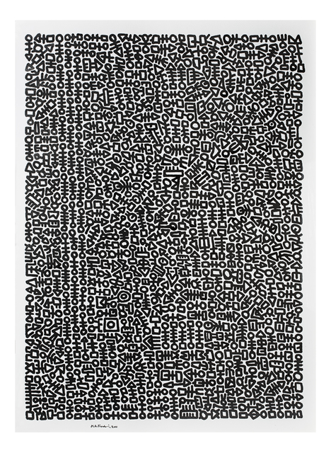 , 'Untitled,' 2011, Cuadro Gallery