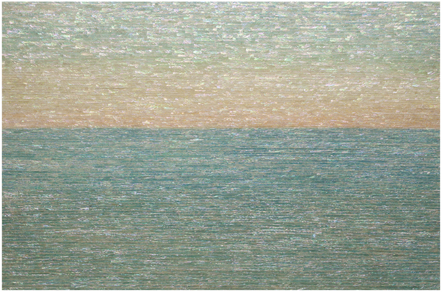 , 'Emptiness - Horizon,' 2015, Leehwaik Gallery