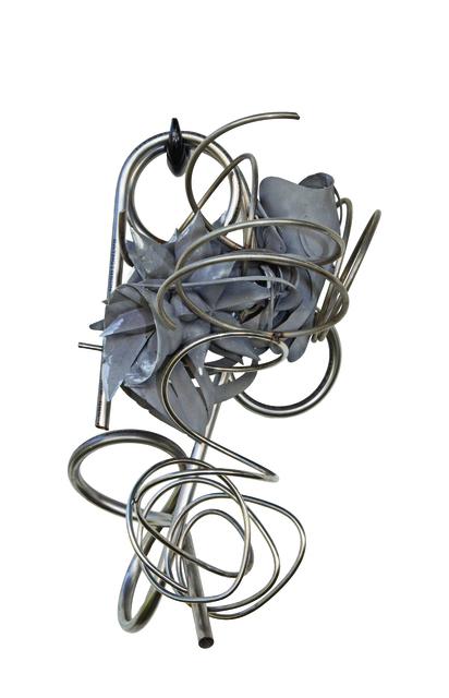, 'K140,' 2007, Gary Nader