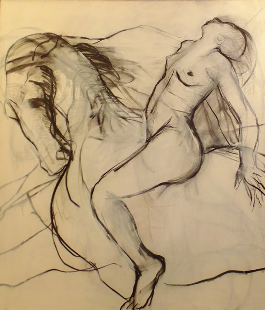 , 'Receive,' 1986, Lawrence Fine Art