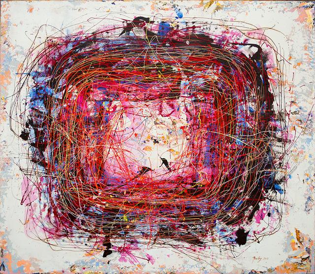 , 'Kardinalsnet,' 2013, Artemons Contemporary