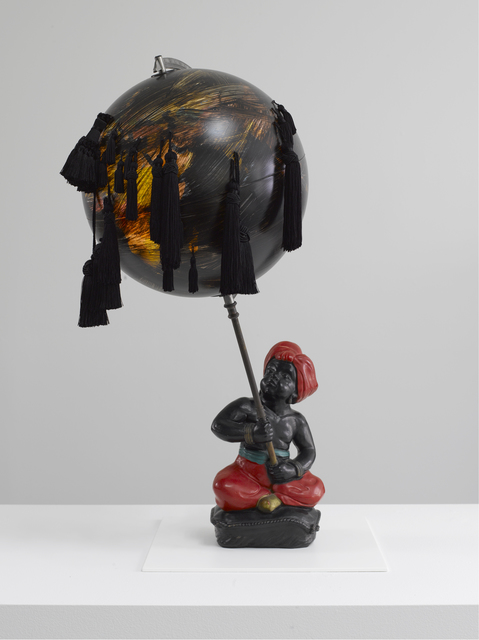 Auctions In Ohio >> Fred Wilson - 32 Artworks, Bio & Shows on Artsy