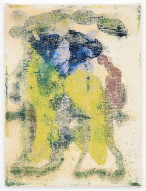 , 'Untitled,' 2013, Ricou
