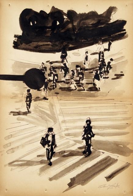 , 'No title,' 2010, Collezionando Gallery