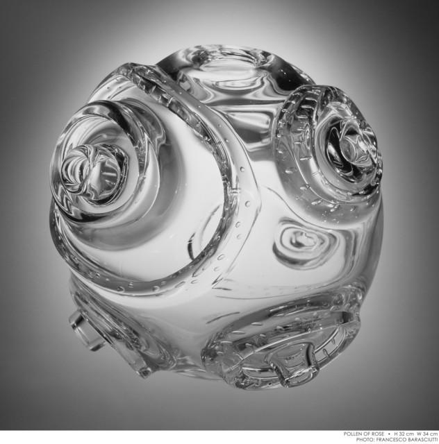 , 'Pollen di Rosa,' 2008, Brutto Gusto