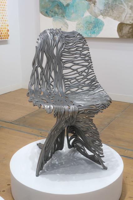 , 'Dichotomy Chair,' , Villa del Arte Galleries