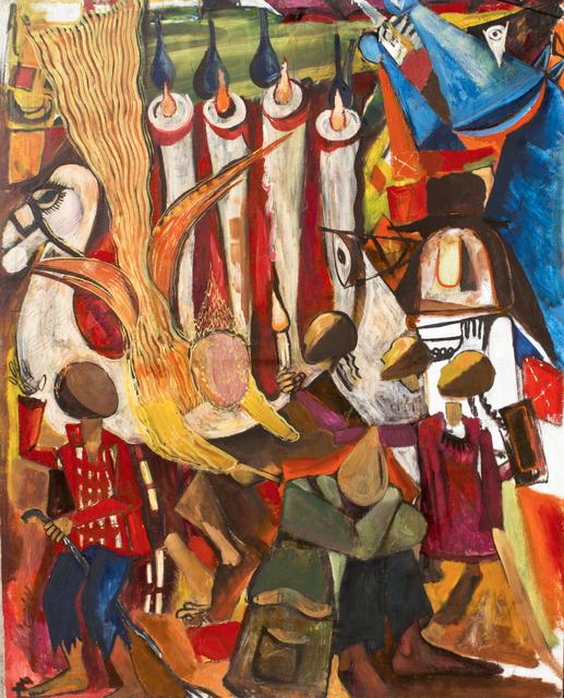 , 'The Camel,' 2006, Janet Rady Fine Art