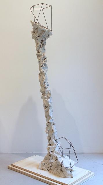 Paolo Icaro, 'Abitare il tempo', 1987, Galleria il Ponte