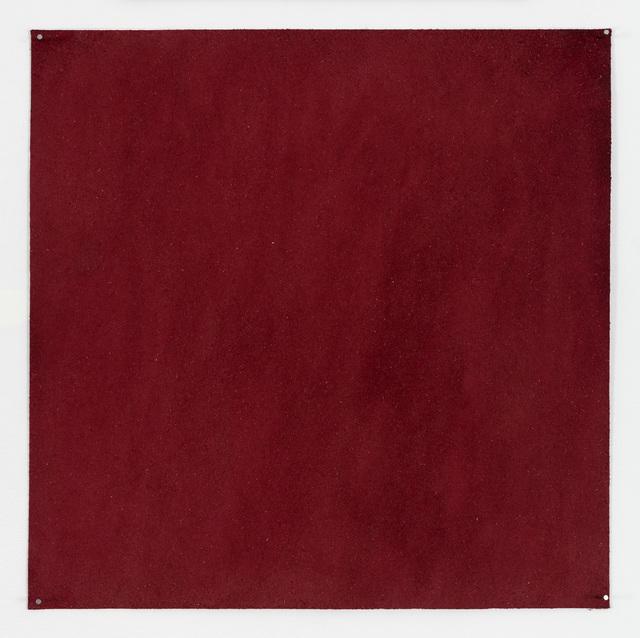 , 'Hibiscus Powder,' 2016, Anne Mosseri-Marlio Galerie