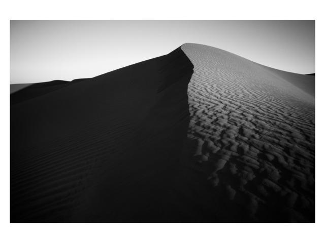 , 'Sahara 1,' 2016, ARTE GLOBALE