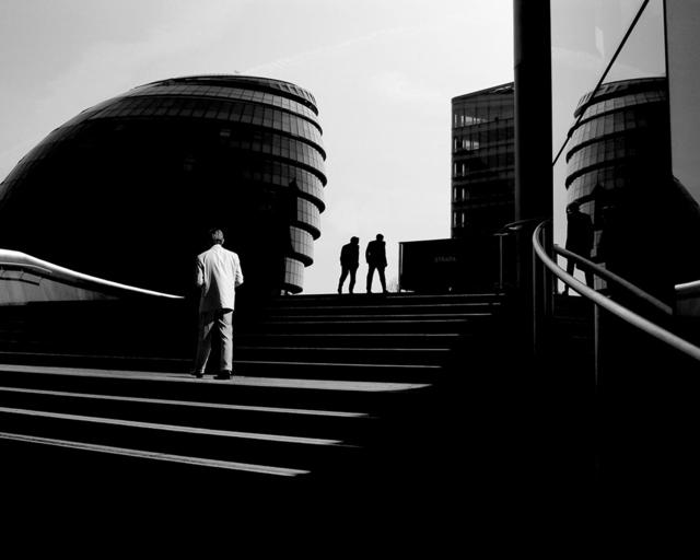 , 'London #01,' 2011, Glenda Cinquegrana Art Consulting